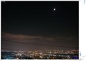 9709八卦夜未眠:入夜的天空