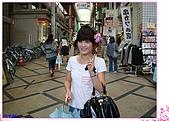 9807大阪自由行(上):奈良商店街