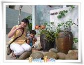 960901 masa LiLi:裝可愛的母子