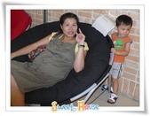 960721 夜遊老虎城:走累了的孕媽