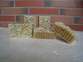 皂:金盞橄欖皂