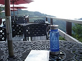 海山一體的太麻里:我在這坐了一早上