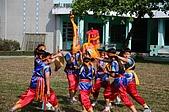 在學校和各地廟宇慶典表演跳鼓陣:cm8k-1238428000-15624-17.jpg