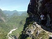 合歡越嶺天險-錐麓古道:PICT0052m.jpg