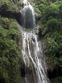 -'05貴州高原精華之旅-:磅薄的瀑布