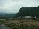 -'09張家界天門山之旅-:(DAY-2)張家界--山趴子來了...