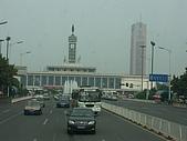-'09張家界天門山之旅-:(DAY-1)  長沙-- 我來了。