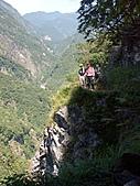 合歡越嶺天險-錐麓古道:PICT0045m.jpg