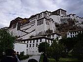 走進西藏:(聖城拉薩)布達拉宮/大昭寺/八廓街 :IMGP2193p.jpg