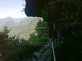 合歡越嶺天險-錐麓古道:PICT0041m.jpg