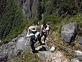 合歡越嶺天險-錐麓古道:PICT0062m.jpg