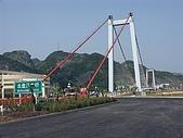 -'05貴州高原精華之旅-:北盤江大橋(一)