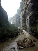 -'05貴州高原精華之旅-:馬嶺河峽谷(二)