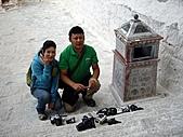 走進西藏:(聖城拉薩)布達拉宮/大昭寺/八廓街 :IMGP2230.JPG