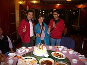 -'06稻城亞丁金秋之旅-:HAPPY  BIRTHDAY