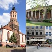 2016/06/06 典藏德瑞12日-1: 德國- 巴登巴登Baden-Baden:相簿封面