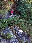 合歡越嶺天險-錐麓古道:PICT0043m.jpg