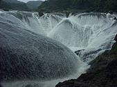 -'05貴州高原精華之旅-:銀鏈墜瀑布(一)
