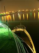 -'09張家界天門山之旅-:挪亞遊輪夜遊湘江