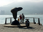 滬道日安:走訪淡水古蹟 :PICT0018.jpg