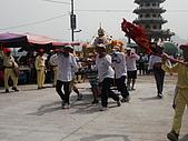 高雄左營元帝廟第五天遶境:DSC00158.JPG