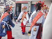 台南市安平區灰瑤尾社威鎮堂送天師遶境:DSC03540.JPG