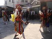 台南市安平區灰瑤尾社威鎮堂送天師遶境:DSC03363.JPG