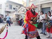 台南市安平區灰瑤尾社威鎮堂送天師遶境:DSC03516.JPG