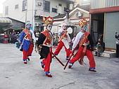 台南市安平區灰瑤尾社威鎮堂送天師遶境:DSC03541.JPG