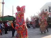 台南市安平區灰瑤尾社威鎮堂送天師遶境:DSC03474.JPG