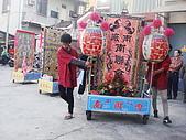 台南市安平區灰瑤尾社威鎮堂送天師遶境:DSC03531.JPG