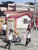 高雄縣旗山鎮如意開基五龍殿下南巡六十週年紀念繞境 :DSC07629.JPG
