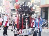 台南市安平區灰瑤尾社威鎮堂送天師遶境:DSC03570.JPG