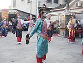 台南市安平區灰瑤尾社威鎮堂送天師遶境:DSC03611.JPG