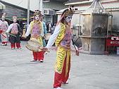 台南市安平區灰瑤尾社威鎮堂送天師遶境:DSC03605.JPG