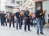 台南市安平區灰瑤尾社威鎮堂送天師遶境:DSC03526.JPG