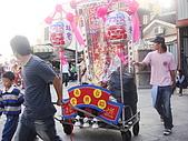 台南市安平區灰瑤尾社威鎮堂送天師遶境:DSC03534.JPG