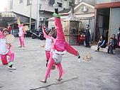 台南市安平區灰瑤尾社威鎮堂送天師遶境:DSC03589.JPG