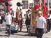高雄縣旗山鎮如意開基五龍殿下南巡六十週年紀念繞境 :DSC07634.JPG