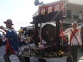 台南市安平區灰瑤尾社威鎮堂送天師遶境:DSC03353.JPG