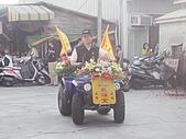 台南市安平區灰瑤尾社威鎮堂送天師遶境:DSC03333.JPG