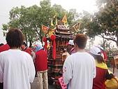 屏東崁頂鄉力社北院廟第二天遶境:DSC08300.JPG