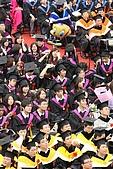 2009台大畢業典禮(一)-典禮實況:297.JPG