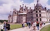 法國城堡-香波堡:054