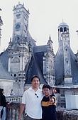 法國城堡-香波堡:026