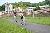 騎單車遊政大:006