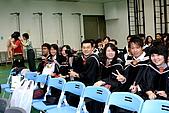 長榮大學畢業典禮:029