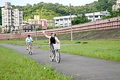 騎單車遊政大:007