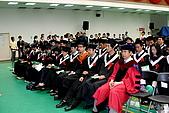 長榮大學畢業典禮:032