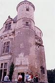 法國城堡-雪濃梭堡:017